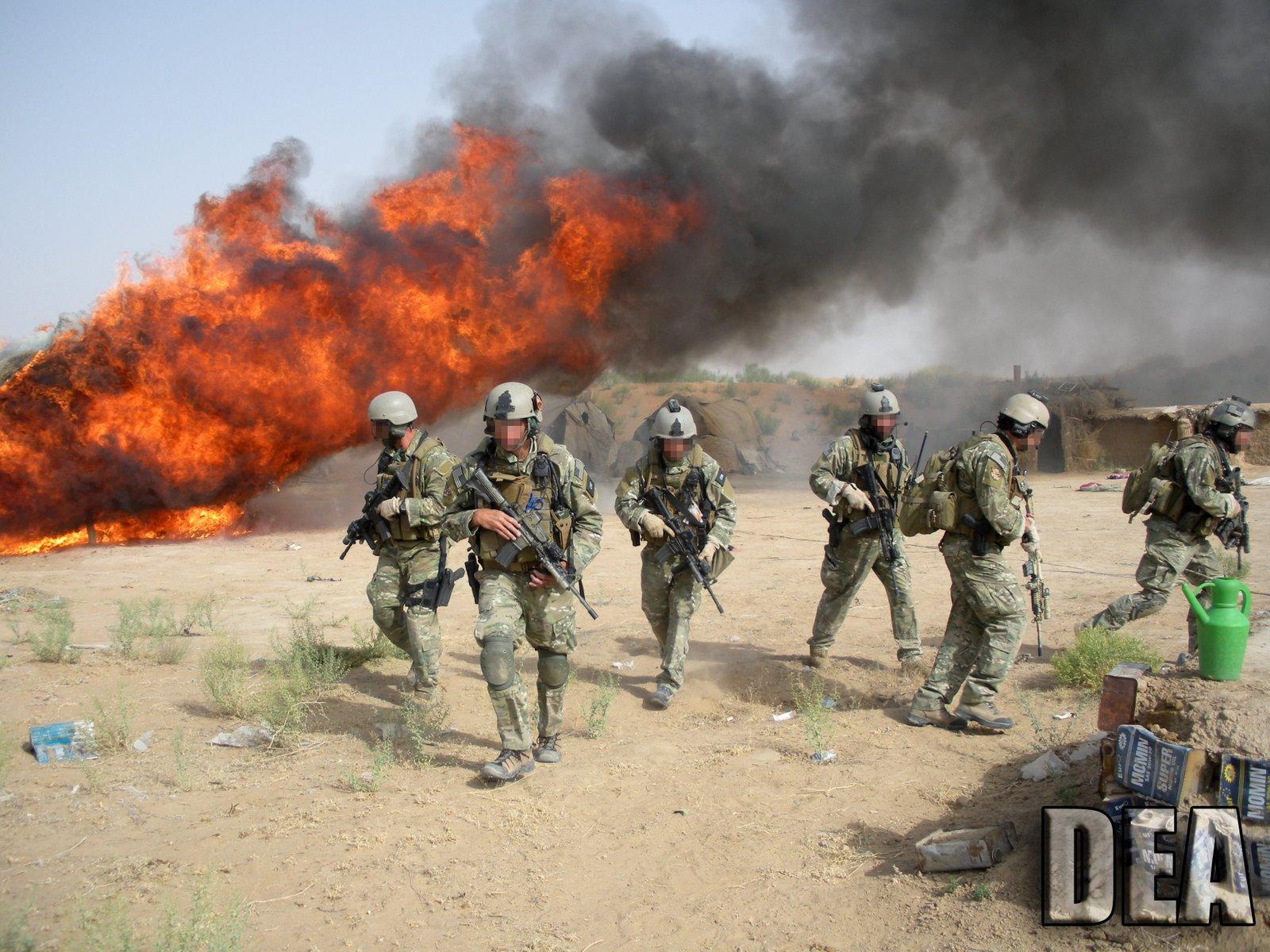 Dea Special Forces