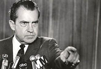 Enemy of Marijuana – Richard Nixon | Loopy Lettuce